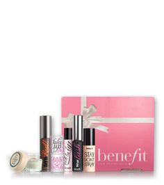 all eyes on me | Benefit Cosmetics