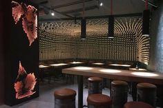 Cooper Head bar by YOD DESIGN, Ivano-Frankivsk – Ukraine » Retail Design Blog