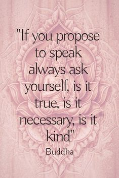 An inspirational quote for speaking words of power Quotable Quotes, Wisdom Quotes, True Quotes, Words Quotes, Wise Words, Zen Quotes, Star Quotes, Sayings, Buddha Quotes Inspirational