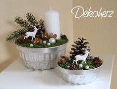 sehr hübsch ((winter-winter-deko))