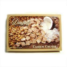 Dinstuhl's Cashew Crunch