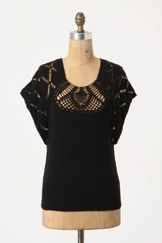 Dolman Loop Tunic from Anthropologie - $98.00