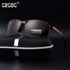 0c89333654 FuzWeb:Hot Sale Polarized Sports Men Sunglasses er with High Quality 4  Colors Gafas De