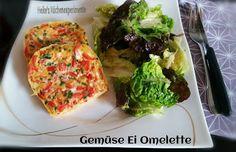 ☆ Heike's Küchenexperimente ☆: Omelettemeister