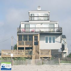 Garden City Beach Rental Beach Home: Light House | Myrtle Beach Vacation  Rentals By Dunes