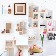 Decora tu hogar, te damos una idea que te encantará.. paso a paso #revista #revistainkomoda #decoracion #pasoapaso