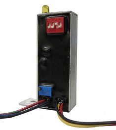 Current Regulators and Signal Regenerators Power Strip