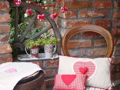 Country Home rustic collection