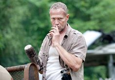 El regreso de Merle a 'The Walking Dead'
