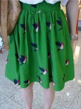 Chiffon Skirts Online,Cheap Womens Skirts Sale Page-7