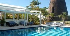 Montpelier Plantation and Beach - Nevis, Saint Kitts and Nevis