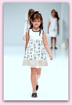 Moda para Niños y Niñas: Diseñador Lourdes