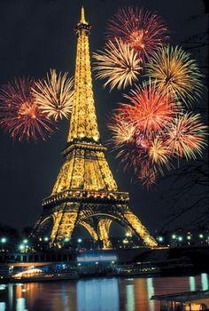 the eiffel tower paris france by lhuz eiffel tower at night paris eiffel
