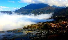 No.8-Honghe (South Yunnan) | Top 9 Destinations Of Yunnan During Spring Festival