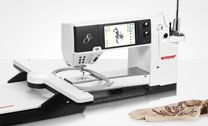 BERNINA 1300 MDC – flexibles Modell mit grosser Stichauswahl - BERNINA