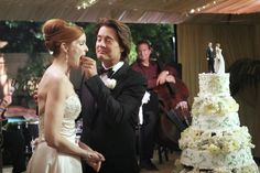 Pin for Later: The Ultimate Movie and TV Weddings Gallery Desperate Housewives