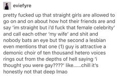 Just like when a cis boy wears makeup it's a beautiful way to break gender roles yet if a trans boy does it The People Want Answers