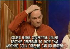 One of my favorite whose line moments!