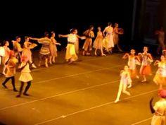 Gala Teatro Colón Noviembre 2011 Parte 3