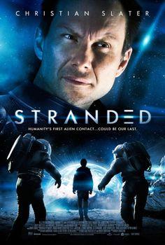 Stranded (2013) Canada ~1eyeJACK~