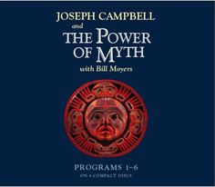 Buy Joseph Campbell and the Power of Myth audio book on Unabridged CDs today! Visit Audio Editions for more audio books by Joseph Campbell, with Bill Moyers! Science Books, Social Science, Any Book, This Book, Reading Online, Books Online, The Power Of Myth, Best Audiobooks, Joseph Campbell