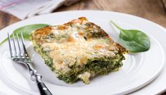 Lasagnes chèvre frais et épinards WW, recette d'un délicieux plat complet et savoureux, très facile et simple à réaliser, idéal pour un repas familial.