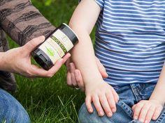 Organic Bug Repellent by Dr. Fedorenko. thewellroundedchild.com