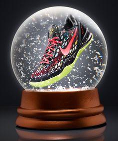 87c7e77e1fc Nike Basketball Release Christmas Versions of the Kobe 8 System