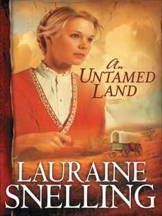 Cover image for An Untamed Land