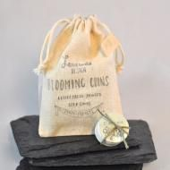 Lovewild Design - Basil & Mint Blooming Coins