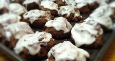 True Italian cookie recipes!!