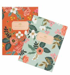 Birch Notebook Set – S&R Bits