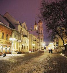 Фото: @korsak.d  #Belarus