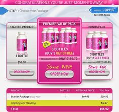 """Weight Loss With Skinny Fiber: How Much Does Skinny Fiber Cost? $59.95 for a one-month supply. Or, buy three and get three free! See how: ..✫¸.•°*""""˜˜""""*°•.✫  http://Ahead60.SBC90.com/✫¸.•°*""""˜˜""""*°•.✫"""