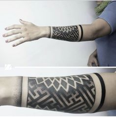 Star Tattoos, Body Art Tattoos, Tribal Tattoos, Sleeve Tattoos, Cool Tattoos, Simple Tattoos For Women, Tattoos For Guys, Tattoo Geometrique, Maori Tattoo Meanings
