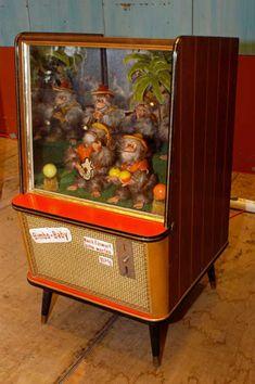UTA Bimbo Baby Box