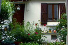 Check out this awesome listing on Airbnb: Little House in Montmartre. in Paris