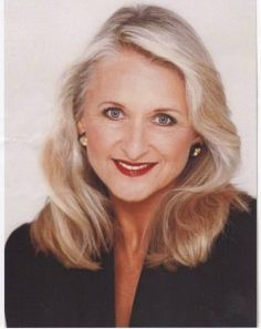 Barbara Currie's Age Defying Health and Beauty tips ......