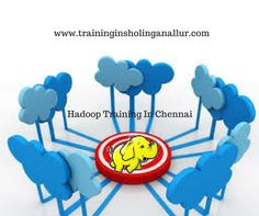 #hadoop #hadooptraining #hadooptraininginchennai  looking for good career in IT? then no worry come soon, get training from working professional and get placed in dream company with high salary http://www.traininginsholinganallur.in/hadoop-training-in-chennai.html