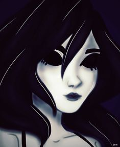 Jane the killer by Space-aki