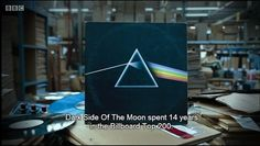 Pink Floyd-Dark Side of the Moon quick fact  (Credit: All Things 90s Tumblr)