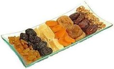 Click here to find out the 4 Health Benefits of Dried Fruits.