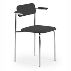 Moderno collection is a chair collection designed by Yrjö Kukkapuro in The chair offers perfect sitting comfort and is resistant to time and wear. Dining Chairs, Inspiration, Furniture, Design, Home Decor, Chairs, Trendy Tree, Biblical Inspiration, Decoration Home