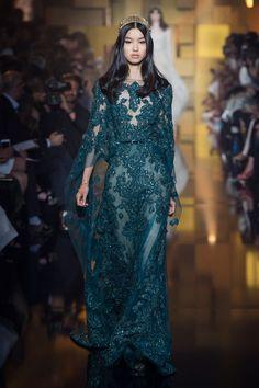 Elie Saab 2015 Couture Koleksiyonu