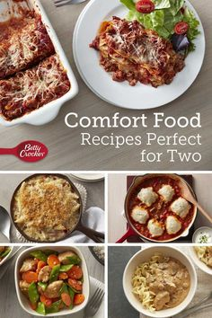 Not everyone's looking for leftovers and when cooking for two they're often inevitable. These dinners were designed for two, so you can enjoy them at their best! Healthy Meals For Two, Quick Easy Meals, Healthy Dinner Recipes, Delicious Recipes, Cheap Family Meals, Cheap Dinners, Inexpensive Meals, Chips Ahoy, Ribs