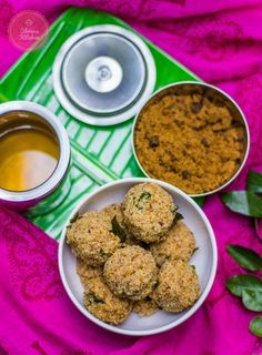 Rava ladoo with ghee residue is a delicious sweet that is prepared with the leftover ghee residues. The ladoos are tastier than the normal ones & healthy. Suji Ladoo Recipe, Rava Ladoo, Making Ghee, Diwali Food, Hors D'oeuvres, Sweet Desserts, Roast, Curry, Appetizers
