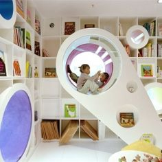 Child library