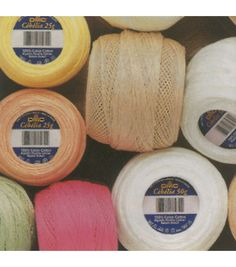 hand dyed thread 350 yards cotton crochet thread size 10  crocheting knitting tatting supplies,embroidery