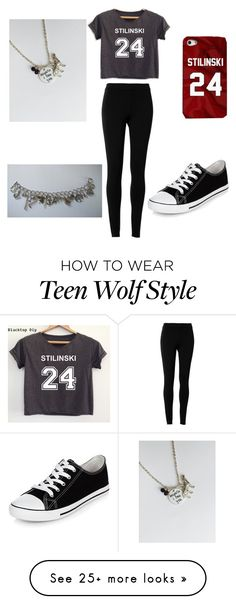 """Untitled #26"" by magagrebin on Polyvore featuring Max Studio and Beacon"