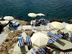 Lounge in style a la Villa Dubrovnik